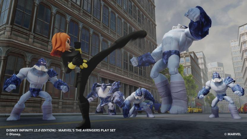 La acción es un elemento importante en la nueva versión del juego