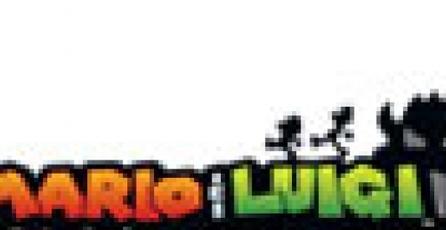 Mario & Luigi: Bowser´s Inside Story
