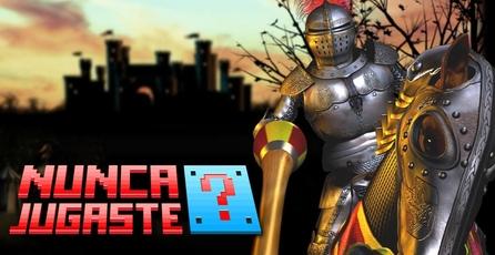 Nunca jugaste... Age of Empires II: The Age of Kings