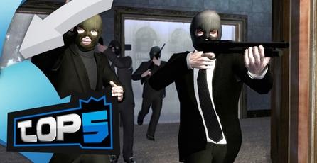 Top 5: Las mejores misiones de GTA