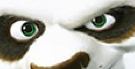 Kung Fu Panda 2 (DS)