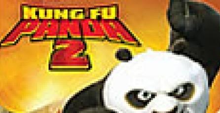 Kung Fu Panda 2 (PlayStation 3)
