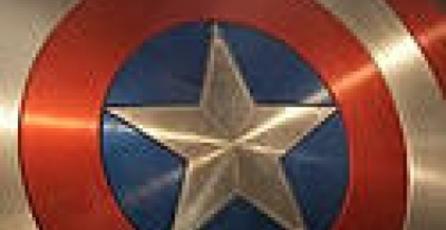 Captain America: Super Soldier [Wii]