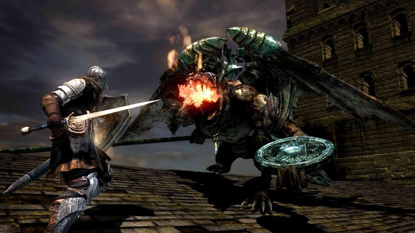 Si la muerte impartiera clases de superación personal, Dark Souls sería su método de enseñanza