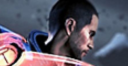 Mass Effect 3: Leviathan