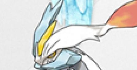 Pokémon Black & White Version 2