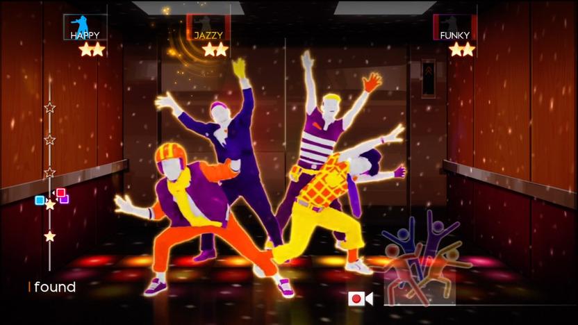 Monta una divertida coreografía con tus amigos