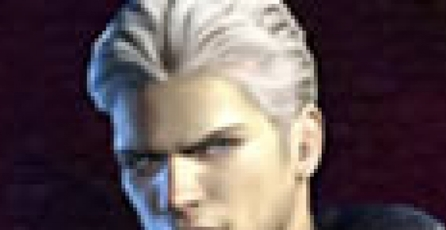 DmC: Vergil's Downfall