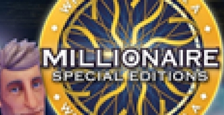 Who Wants to Be a Millionaire?: Special Editions