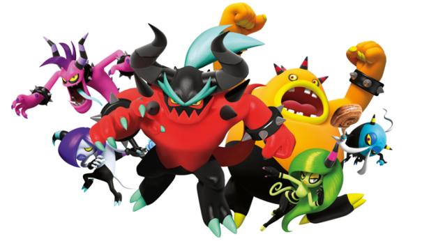 Los villanos cuentan con mucha personalidad, pero las batallas son decepcionantes