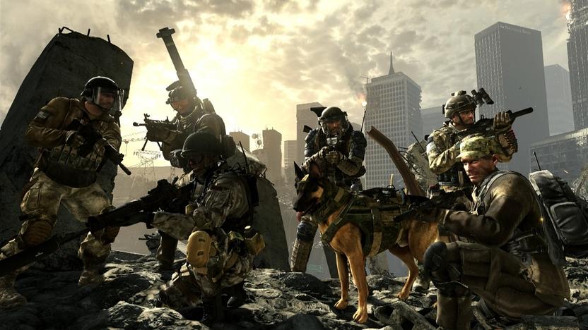 Black Ops II ofreció una campaña con distintas vertientes y finales alternos; Ghosts eliminó todo eso e hizo de la narrativa nuevamente una experiencia completamente lineal y predecible