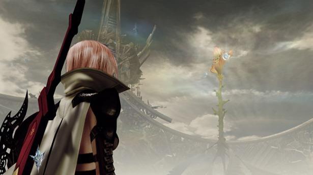 Yggdrasil es la última barrera contra el caos