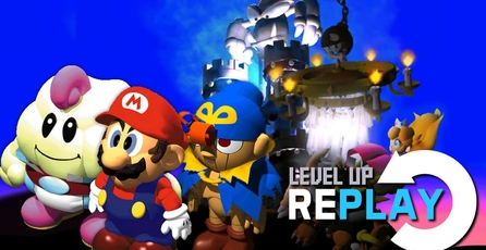 Replay: Super Mario RPG: Legend of the Seven Stars