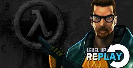 Replay: Half-Life