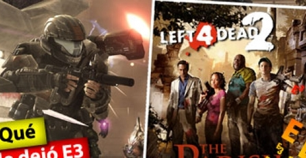 Lo que E3 le dejó a Rex