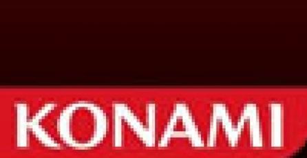 Konami y su alineación para el EGS 2009