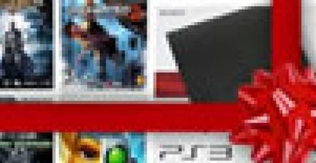 Guía de compras navideña para PlayStation 3