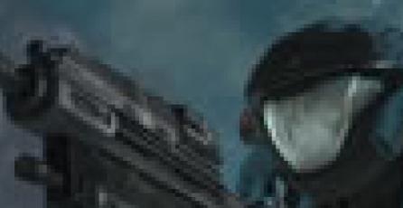 La campaña de Halo Reach