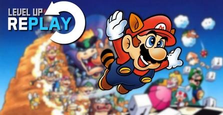 Replay: Super Mario Bros. 3