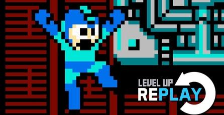 Replay: Mega Man 2
