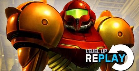 Replay: Metroid Prime