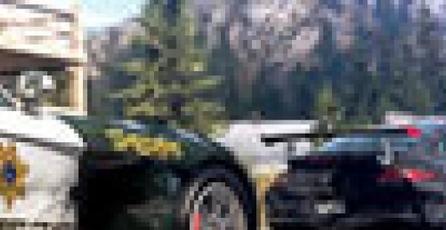 Entrevista: la tecnología de Need For Speed: Hot Pursuit