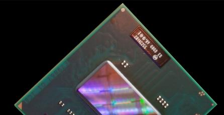Intel Sandy Bridge quiere que juguemos