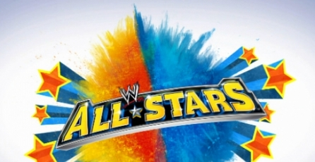 Leyendas de WWE All Stars