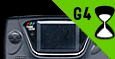 Museo de consolas: Game Gear