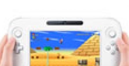 Wii U: ¿control, consola nueva o complemento?