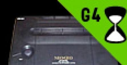Museo de consolas: Neo Geo