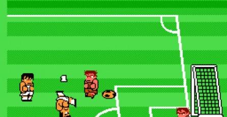 RETRO: Los mejores juegos de fútbol de la historia (Parte I)