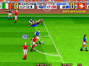 Retro Los Mejores Juegos De Futbol De La Historia Parte I Tarreo