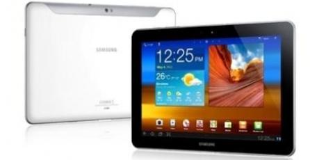 Lanzamiento Samsung Galaxy Tablet 10.1