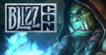 Camino a BlizzCon 2011