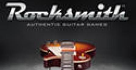 Rocksmith ya está a la venta en México