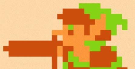 La evolución de The Legend of Zelda
