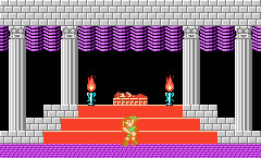 Durante su recorrido, The Legend of Zelda ha tenido pasajes oscuros en forma de juegos de poca aceptación por los fans, pero que irrevocablemente destilaron genialidad en su diseño, como Link's Adventure y Majora's Mask