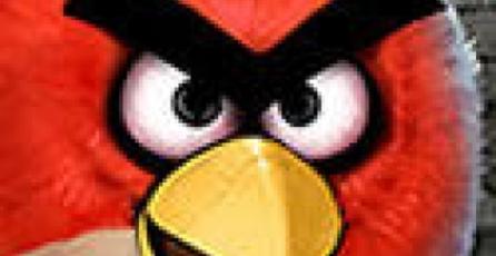 Avis iratus: breve historia del fenómeno Angry Birds