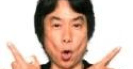 Shigeru Miyamoto, una de las leyendas de Nintendo