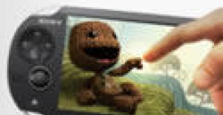 El plan de acción para PS Vita