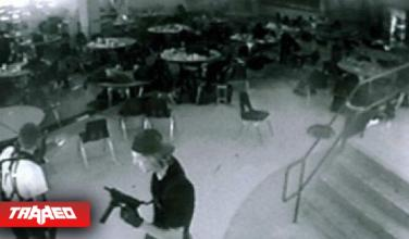 G-Files: Este 20 de abril se cumplen 20 años de la masacre de Columbine