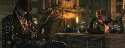 En The Witcher 2 las decisiones no sólo implican caminos narrativos distintos, sino consecuencias que no se dejan ver, en muchos casos, hasta mucho tiempo en el futuro