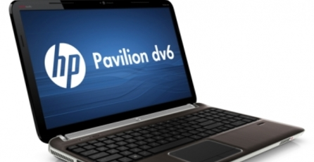 Review: HP DV6 - 6C60LA