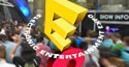 ¿Qué es lo que hace tan grande a E3?
