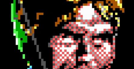 Metal Gear cumple 25 años