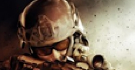 Entrevista con los creadores de Medal of Honor: Warfighter