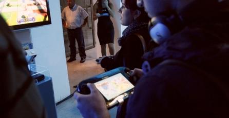 Lanzamiento oficial Wii U en Chile