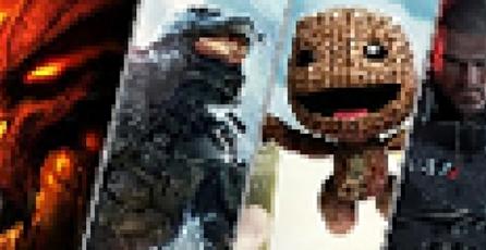 Los 12 videojuegos de 2012 que no puedes dejar pasar