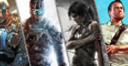 Los 13 videojuegos más esperados de 2013
